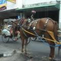 ジョグジャの街